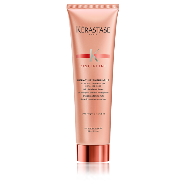 KERATINE THERMIQUE DISCIPLINE KÉRASTASE USA TEXAS AALAM SALON SHOP Plano Frisco Dallas Allen McKinney Addison TX DFW