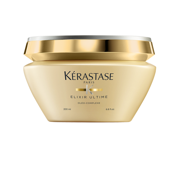 MASQUE ELIXIR ULTIME KÉRASTASE USA TEXAS AALAM SALON SHOP Plano Frisco Dallas Allen McKinney Addison TX DFW