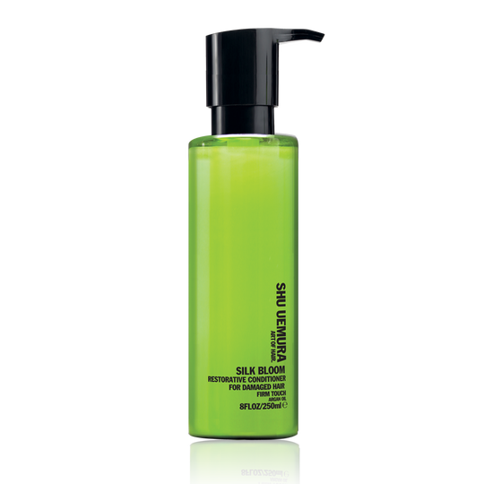 RESTORATIVE CONDITIONER SILK BLOOM SHU UEMURA