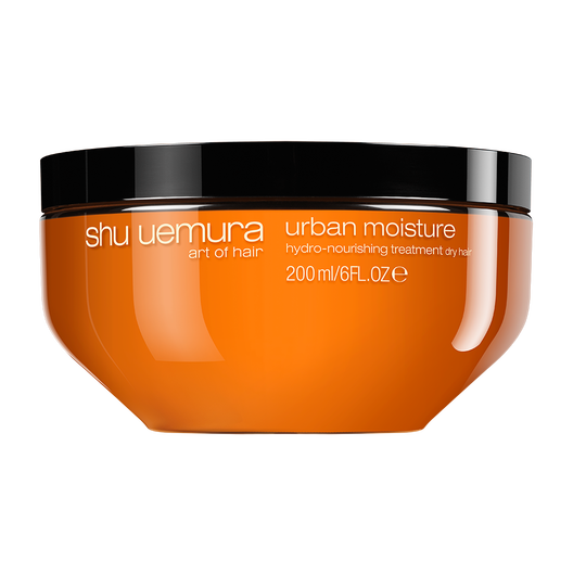 HYDRO-NOUISHING DEEP TREATMENT MASQUE URBAN MOISTURE SHU UEMURA