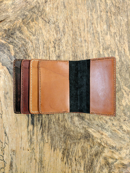 HUEVO Passport Sleeve