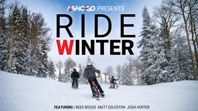 Ride Winter