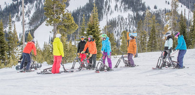 SNO-GO Ski Bike Rentals Update