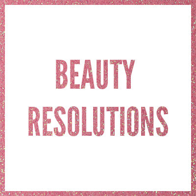 beauty-resolutions