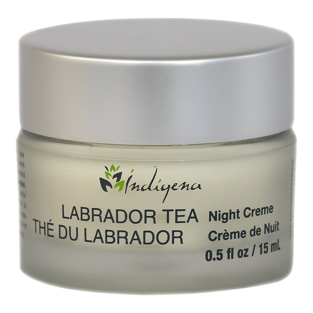 Labrador Tea Night Creme