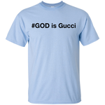 #GOD is Gucci T-Shirt