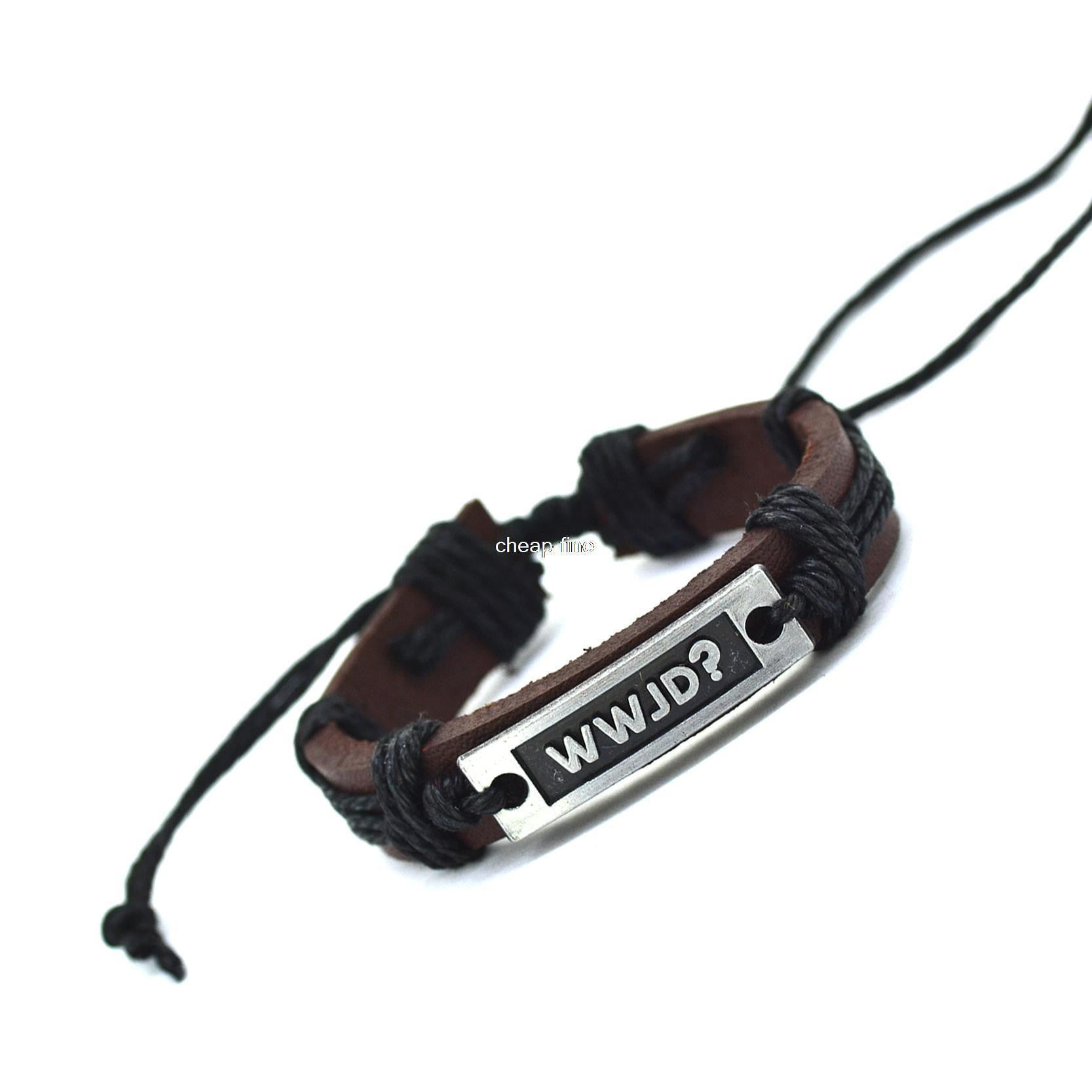 What Would Jesus Do Bracelet