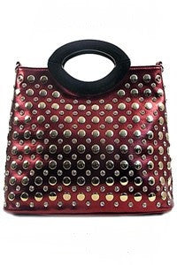 Ruby Collection Hand Bag