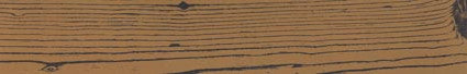 14 Ora Italiana - UON 8x48 Marrone Black POS - Wood Look Porcelain - Specialty Tile