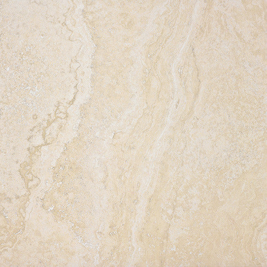 Ceramica Fioranese - Eco Alabaster Bianco 18x18 M/NR - Stone Look Porcelain - Specialty Tile