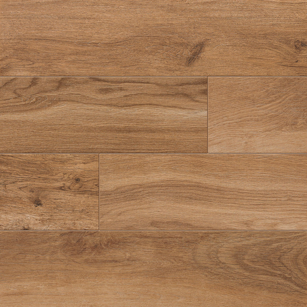 Mirage - Evo Signature SI04 Havana 24x24 - Wood Look Porcelain Paver - Specialty Tile