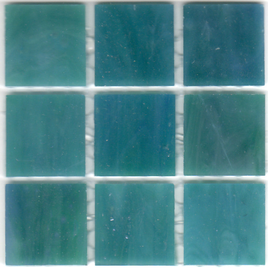 Island Glass - Azul Island Glass MF058(i) Antigua 1.0sf - Glass Tile - Specialty Tile