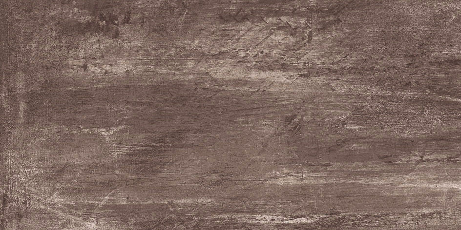 Mirage - Oxy OX08 12x24 Warm Brown N - Metal Look Porcelain - Specialty Tile