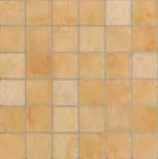 Senio - CottageStone 2x2 Autunno - Terracotta Look Porcelain - Specialty Tile