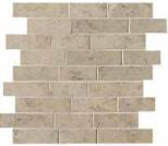 Evergres - Ever-Grau Mixed Brick - Stone Look Porcelain - Specialty Tile