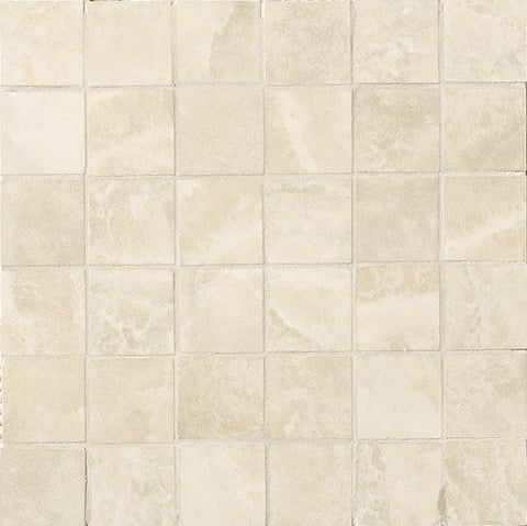 Vallelunga - Onyx Almond 2x2 (1.0sf) - Stone Look Porcelain - Specialty Tile