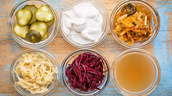 The Essential Guide to Making Probiotics