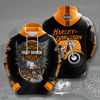Harley Hoodie - Limited Edition