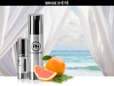 BRISE D'ÉTÉ COLLECTION