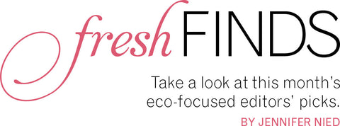 American Spa Magazine Fresh Finds