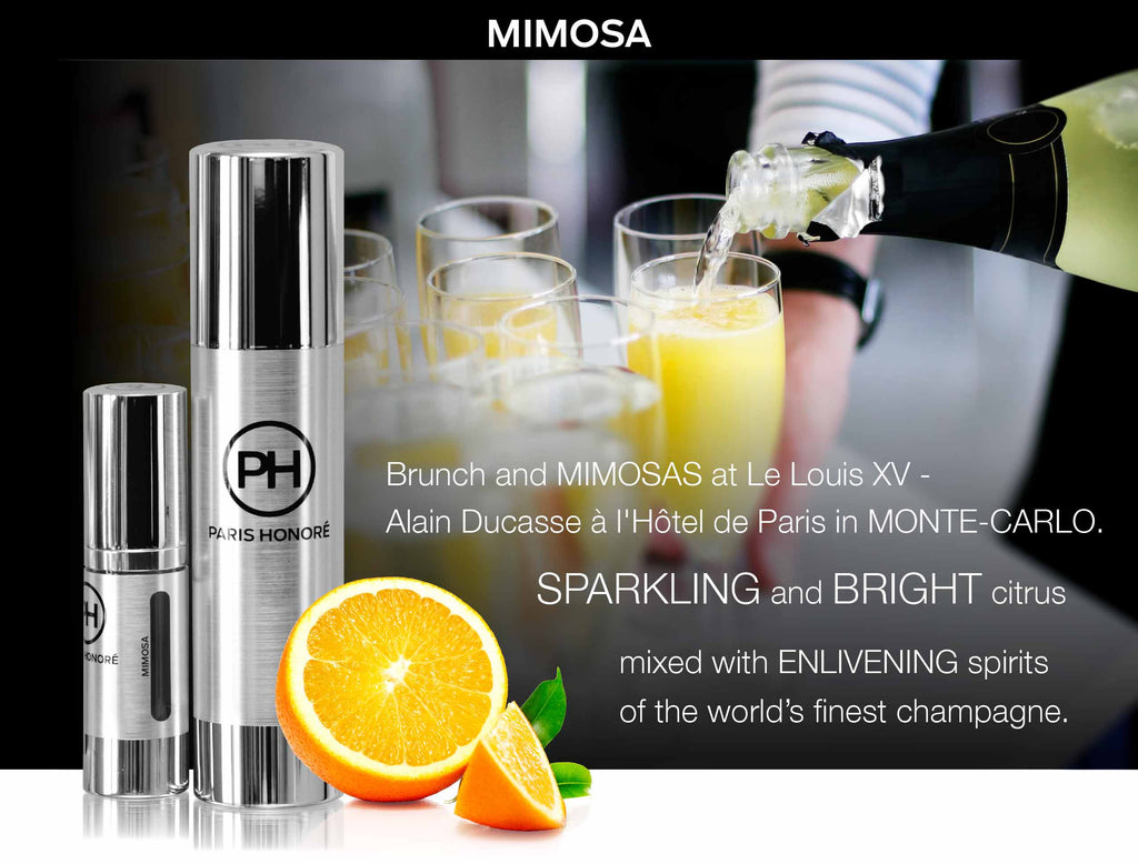 MIMOSA COLLECTION