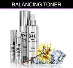 organic BALANCING TONER from PARIS HONORÉ Luxury Organic Skin Care