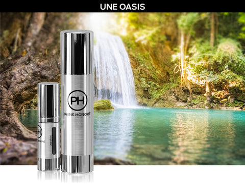 UNE OASIS COLLECTION