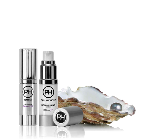PH Simply Handbag Essentials Set in Fresh 15ml