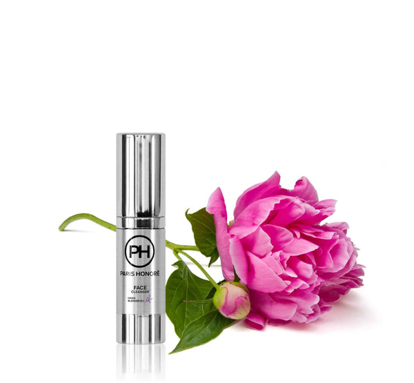 PH Simply Organic Face Cleanser in Peony 15ml