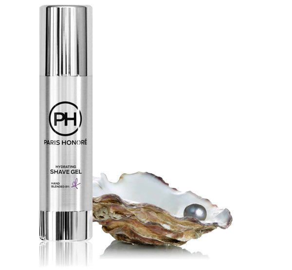 Hydrating Shave Gel in Fresh and Refreshing 100ml by PH Simply Skincare