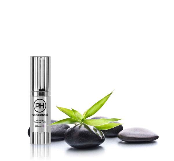 Hydrating Shave Gel in Incense and Lemongrass 15ml by PH Simply Skincare