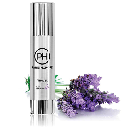100ml All in One for Travel in French Lavender