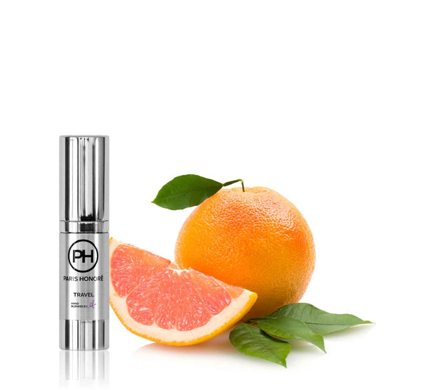 15ml All in One for Travel in Grapefruit and Linen