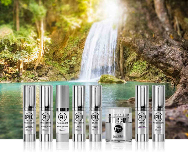 PH Simply Ultimate Skincare Set in Fresh 15ml
