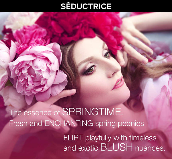 SÉDUCTRICE - a Bespoke Fragrance Offering from PARIS HONORE the World's Finest Luxury Organic Skin Care