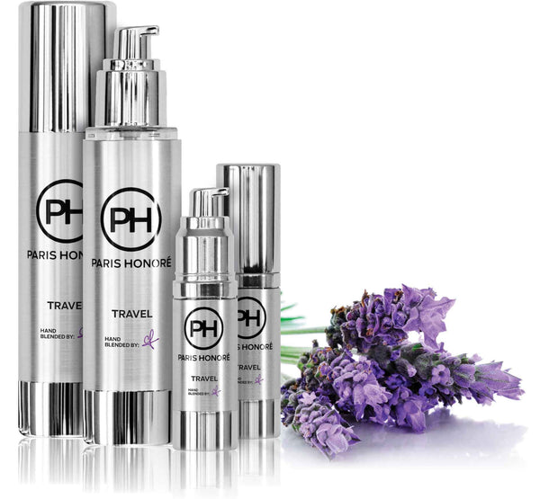 All in One for Travel in French Lavender