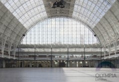HOME olympia London sept 2014