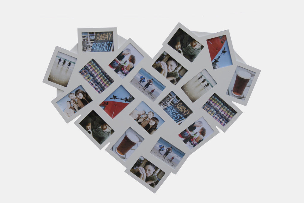 Heart 20 Multi Frame (seconds)