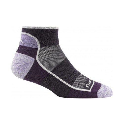 Darn Tough Womens 1/4 Light Socks