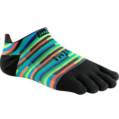 Injinji Run Lightweight No Show Toe Socks