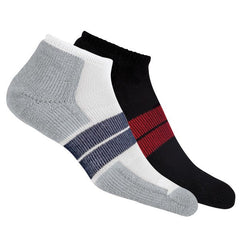 Thorlo (84NRCM) Mens Micro Mini Crew Running Socks