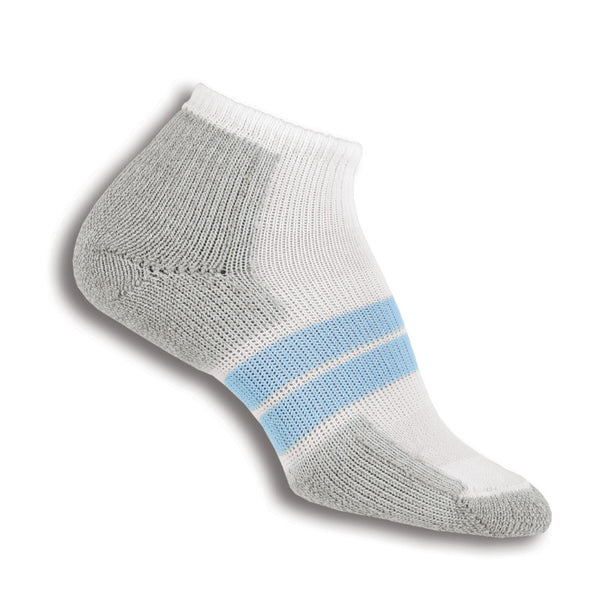 Thorlo (84NRCW) Womens Micro Mini Crew Running Socks