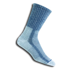 Thorlo (LTH) Mens Light Hiking Crew Socks