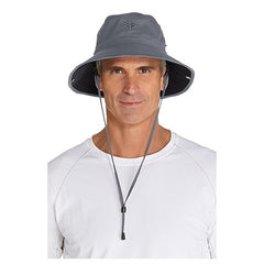 Coolibar Featherweight Bucket Hat
