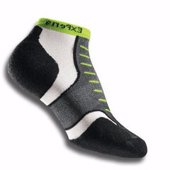 Thorlo (XCCU) Experia Unisex Micro Mini Crew Multi-Activity Socks