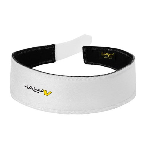 Halo V Velcro Headband