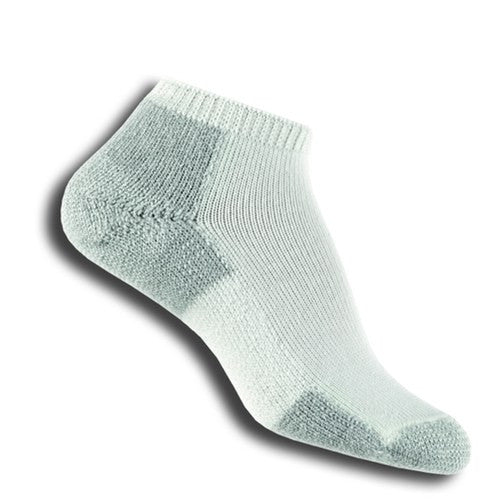 Thorlo (JMM) Unisex Micro Mini Crew Running Socks