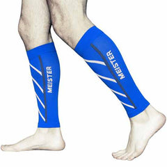 Meister Graduated Compression Leg Sleeves (Pair)