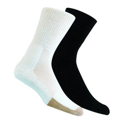 Thorlo (TX) Unisex Crew Tennis Socks