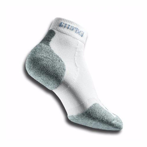 Thorlo (XCMU) Experia Unisex Mini Crew Multi-Activity Socks